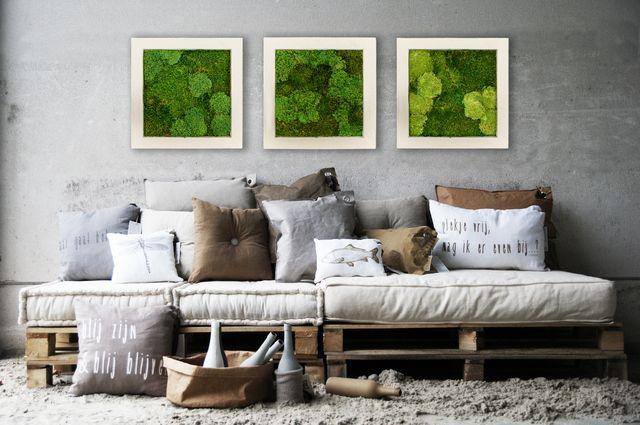 groene blikvanger