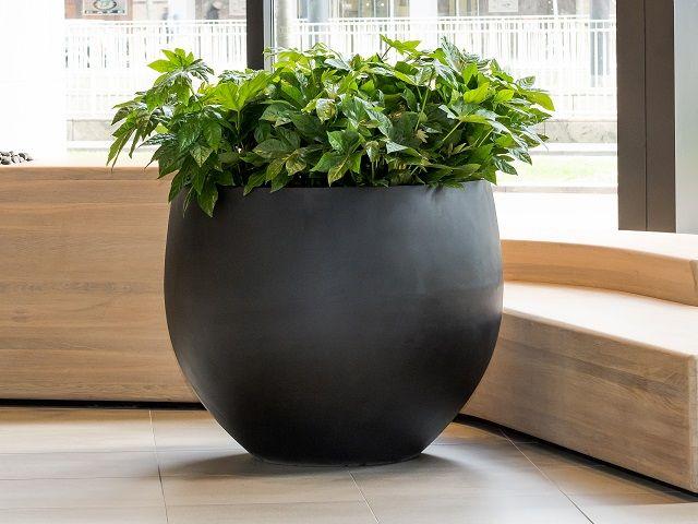 Composiet plantenbak