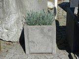 Blue stone plantenbak