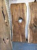 Tafelblad suar hout