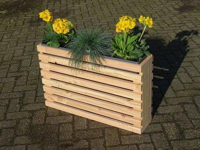Plantenbak TW Rib - Douglas