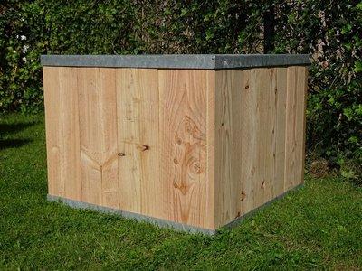 Plantenbak TW Box - Douglas