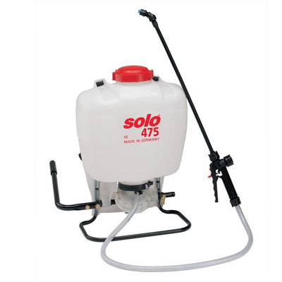 Solo Rugspuit 475 - 15 liter