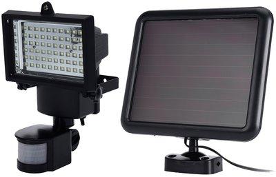 ProGarden Solarlamp met bewegingsmelder - Solar LED