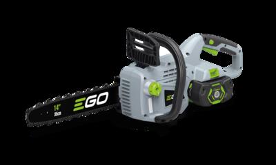 Kettingzaag EGO CS1401E - Promotiekit