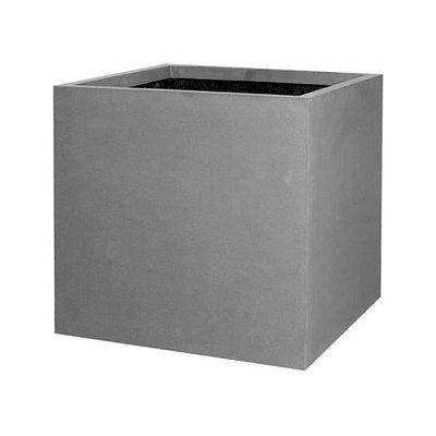 Pottery Pots Block - grijs