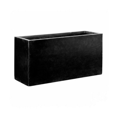 Pottery Pots Jort Jumbo - zwart