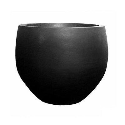 Pottery Pots Orb Jumbo - zwart