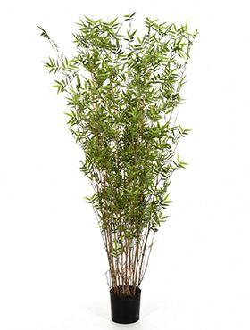 Kunstplant - Bamboo oriental
