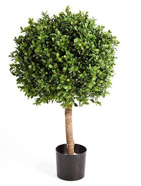 Kunstplant - Buxus