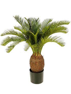 Kunstplant - Cycas