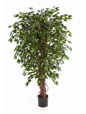 Kunstplant - Ficus hawaiian liana
