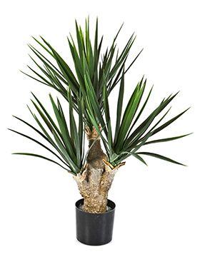 Kunstplant - Yucca baby