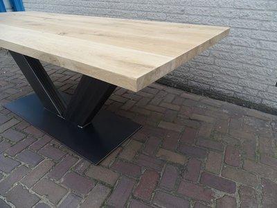 Tuintafel TW Volendam - Eikenhout