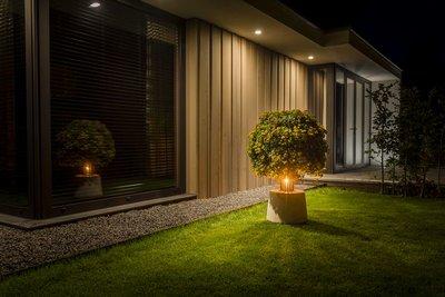 Eline design buitenlamp